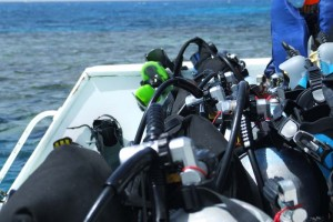 Boat Diver Specialty Courses