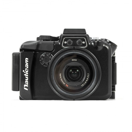 Nauticam NA-RX100III Housing for Sony RX100III
