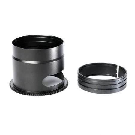 Nauticam Focus Gear N105VR for Nikkor AF-S VR micro Nikkor 105mm IF-ED