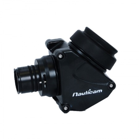 Nauticam 45 Degree Viewfinder
