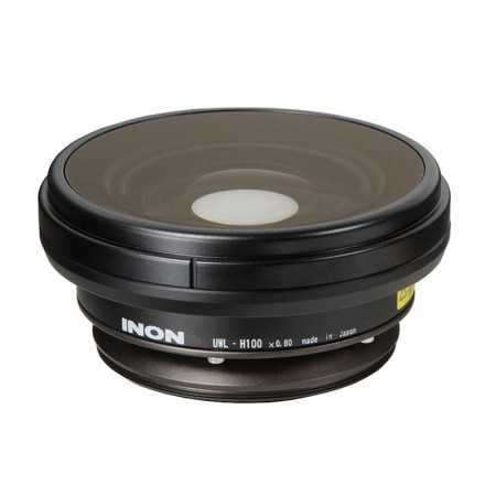 INON UWL-H100 28M67 Wide Conversion Lens (Type2)