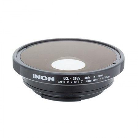 INON UCL-G165 SD Underwater Wide Close-up Lens (for GoPro Hero3/4)