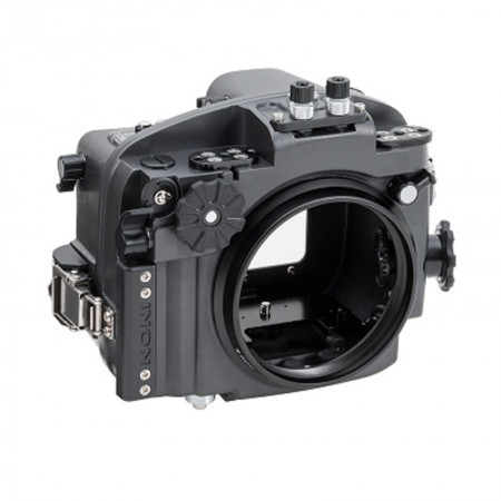 INON X-2 Housing for Canon 70D