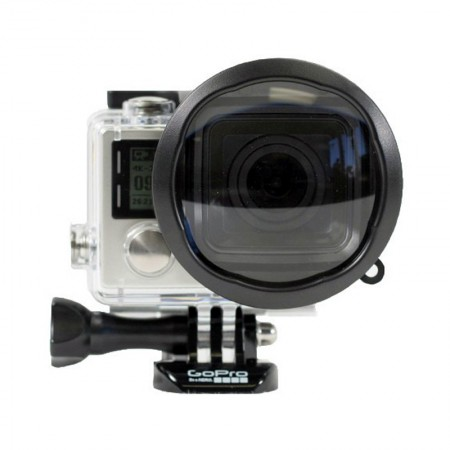 Polar Pro Macro Lens for GoPro Hero4/3+ (standard housing)