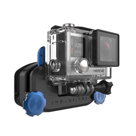 Polar Pro StrapMount for GoPro BackPack/Scuba Mount