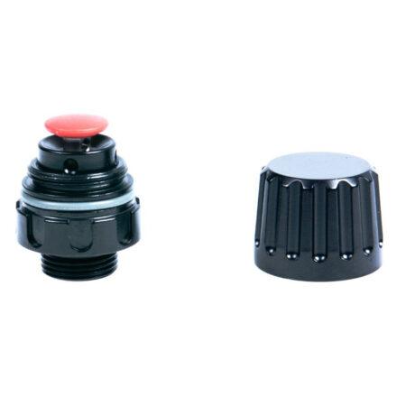 m16 vacuum valve II
