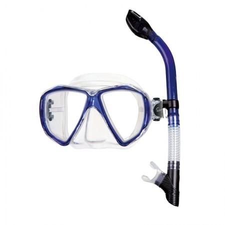 Spider Eye / Centrino Mask & Snorkel Combo