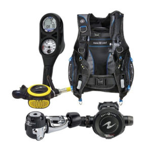 Aqualung Essential Package