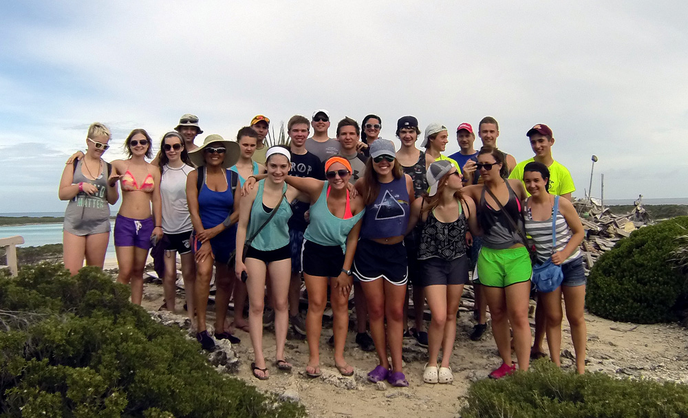 Cozumel - High School Adventure Group