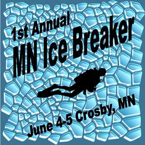 1st Annual MN Ice Breaker