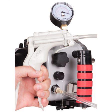 ikelite vacuum kit