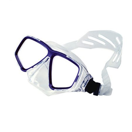 deep see clarity rx mask