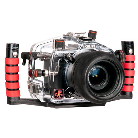 ikelite rebel 760d housing
