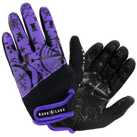 Admiral III Glove