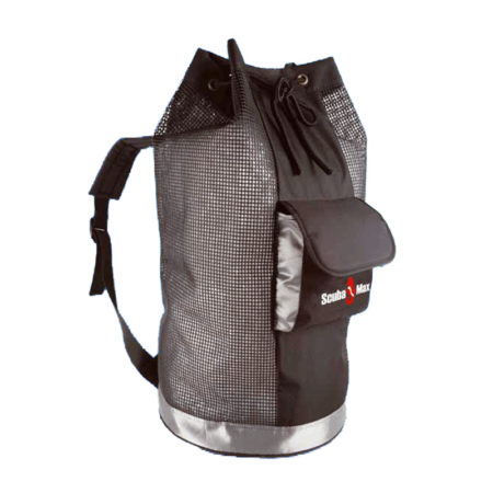 traveler mesh backpack