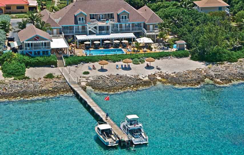 Grand Cayman / Cobalt Coast