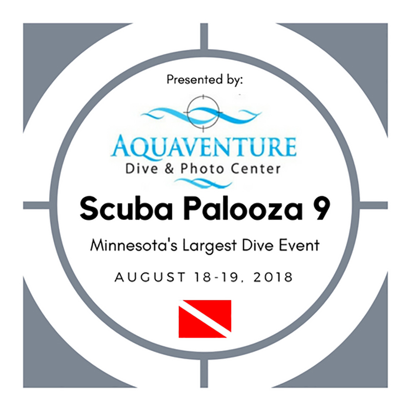 Scuba Palooza 9 Aquaventure Dive Photo Center