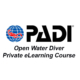 private open water course
