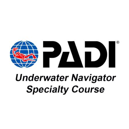 underwater navigator class