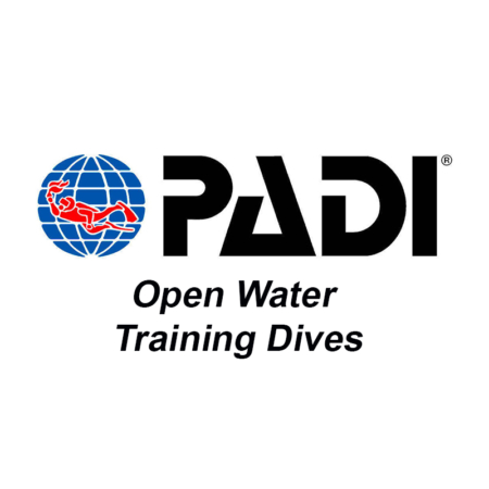 open water dives