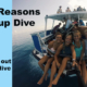 top 10 reasons for group dive travel